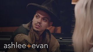 "Will Diana Ross Love Ashlee & Evan's New Song ""I Do""? 