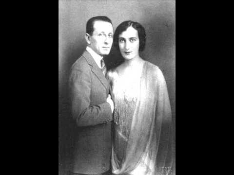 Aleksander Tansman - Suite In Modo Polonico Vi Reverie