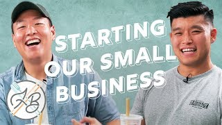 YouTubers to Business Owners  ft. Bart Kwan & David So & Eric Wang