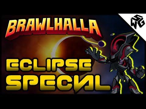 Experimental Artemis 1v1's - Brawlhalla Gameplay :: Eclipse Special!