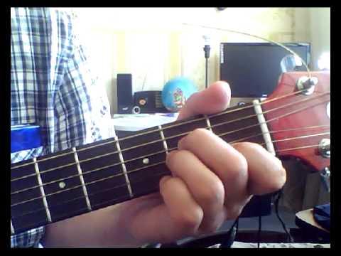 Макаревич - Перекресток (Аккорды на гитаре)