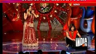 Wedding Bells Ring On Comedy Circus