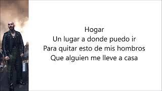 Download Lagu Machine Gun Kelly × Ambassadors Bebe Rexha - home  (Spanish version) Gratis STAFABAND