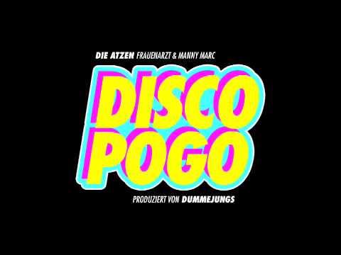 Frauenarzt - Disco Pogo