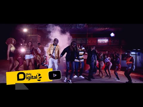 JAY ROX - DISTANCE FT THE KANSOUL official video