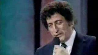Watch Tony Bennett Watch What Happens video
