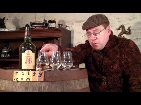 whisky review 171 - J&B 15yo Reserve