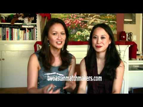 Asian singles los angeles