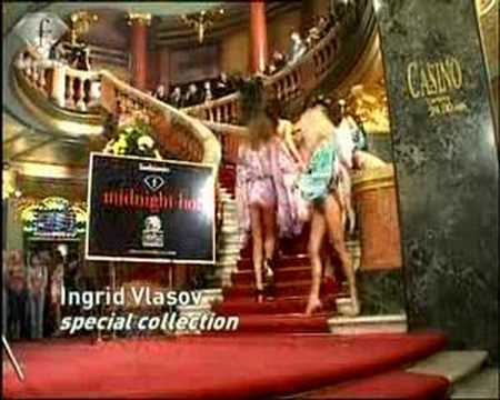 Fashion TV | FTV.com - MIDNIGHT HOT AT CASINO PALACE