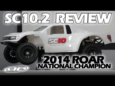 Review: Team Associated SC10.2 - 2014 ROAR National Champion