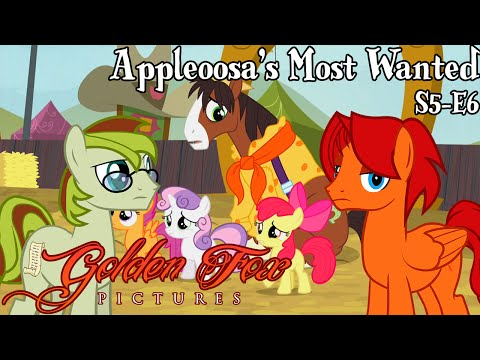 My Little Pony: FiM Reviews -