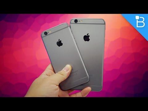 iPhone 6 Plus: I made a BIG mistake
