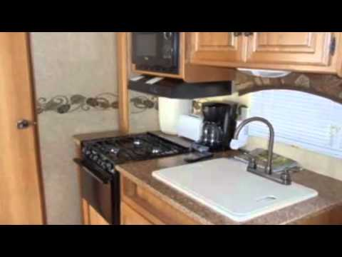 2011 Coleman CT250 Travel Trailer in Riverside, CA