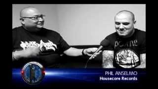 PHILIP ANSELMO Discusses Upcoming Solo Album Part 2