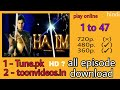 HATIM (star Plus) Ke All Episode Downlode Kare