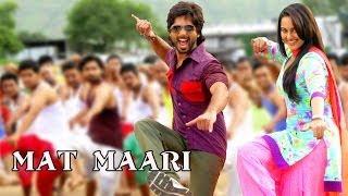 download lagu Mat Maari Song Ft.shahid Kapoor & Sonakshi Sinha  gratis