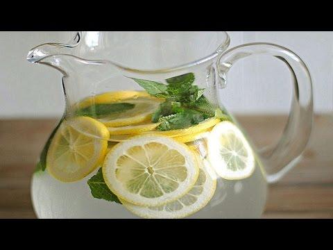 منافع الليمون مع النعناع سوف تذهلك / فوائد رائعة لم تكن تعرفها thumbnail