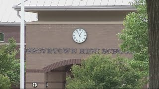 5 Students facing charges for fighting at school