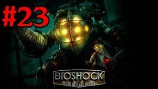 Bioshock Brass Balls Walkthrough Part 23 Xbox360