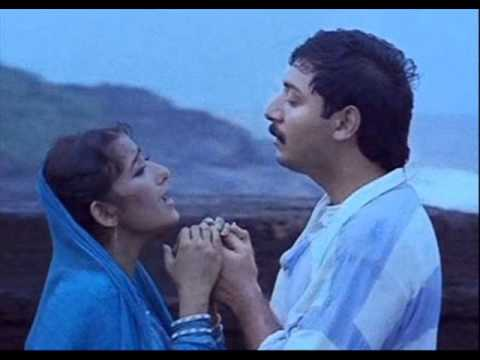 Tu Hi Re Tu Hi Re Played On Flute By Dr.n.r.kamath (film : Bombay) video