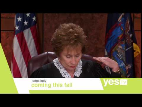 Bench Hot Hot Bench Judge Judy on Yes