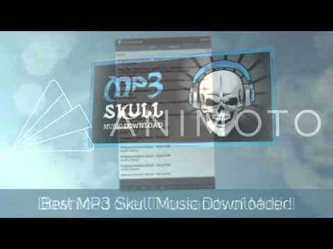 MP3 Skull Music Downloads