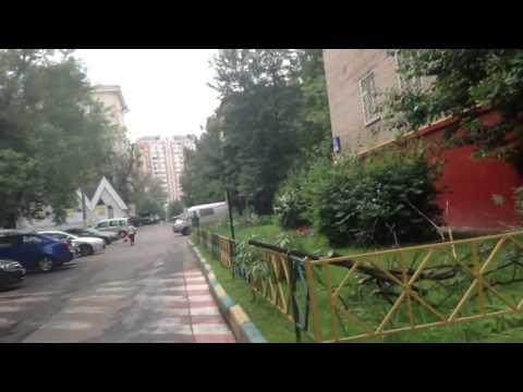 Интересная Москва #3 | Kolomenskoe the Best