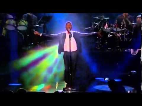 Usher   Michael Jackson Tribute  Rock With You  ''live At Rock Hall'' 2013 video