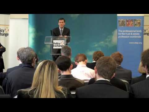 Offshore Financial Centres: Help or Hindrance? | 03.03.10