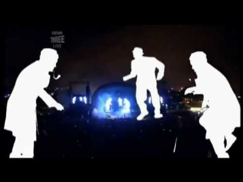 The Chemical Brothers Out of Control  (LIVE)