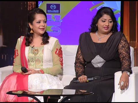 Onnum Onnum Moonnu Priyanka & Devi Ajith Epi 61 01 06 2014 video