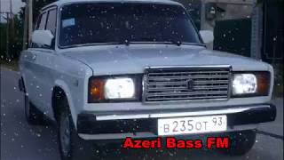 ►Azeri Bass Music FuLL◄-Dj Fox - Maniatik