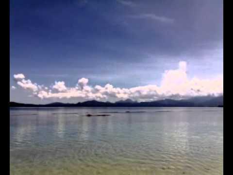 Snake Island Palawan 2007