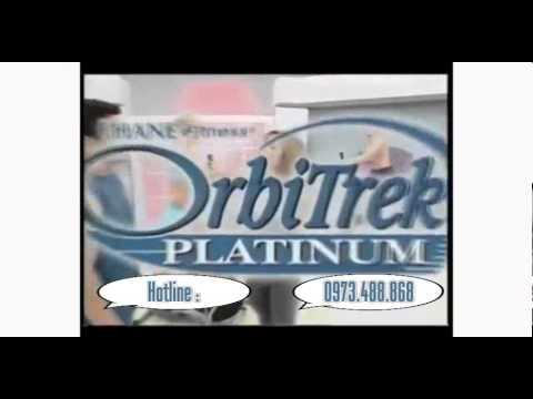 Xe Đạp Tập OrbiTrek, Máy Tập Tổng Hợp OrbiTrek