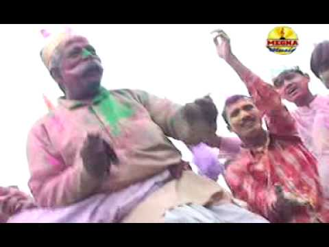 Bhojpuri New Latest Holi Special Romantic Video Song 2012 Jogira...