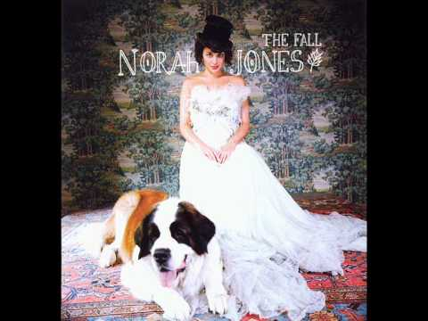 Norah Jones - Back To Manhattan