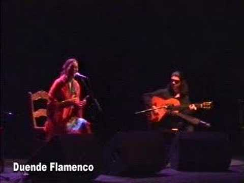 Marina Heredia in Concert 03
