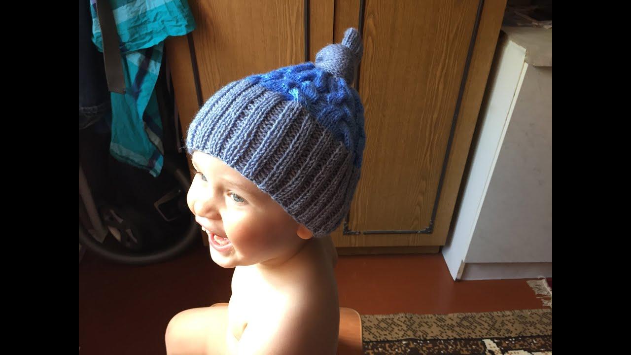 Поиск на Постиле: детские шапочки спицами