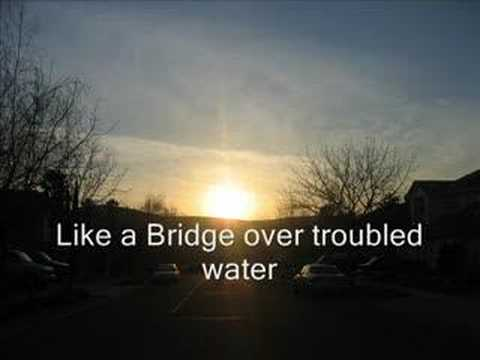 Michael W Smith - Bridge Over Troubled Water