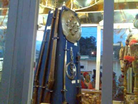 Guru Gobind Singh ji Weapons Shastra of Guru Gobind Singh