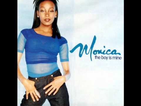 Monica - Ring da Bell