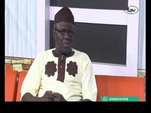 Lagos Today Talks To Tajudeen Quadri