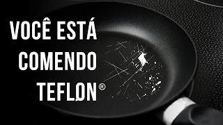 download lagu Você Está Comendo Teflon gratis