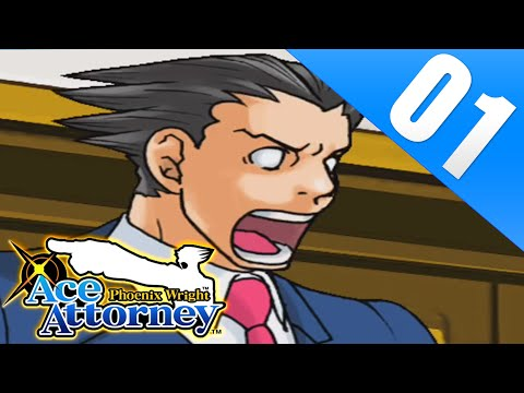 Misc Computer Games - Turnabout Sisters - Ace Attorney Maya Fey