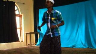 MIIT Arts Day 2012: S5 MCA Filim Song by Renish A R