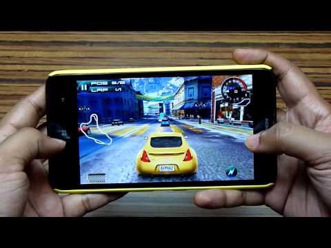 Top 20 Windows Phone 8 RACING GAMES of 2014 #1/2 on Lumia 1320