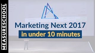 Download Google's Marketing Next 2017 Event in 10 Minutes ( new Google Attribution, AdWords and more) 3Gp Mp4