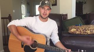 Prob'ly At A Bar - Jon Langston Cover By Tyler Lewis