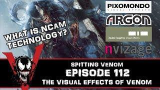 The Venom Vlog - Episode 112: The Visual Effects of Venom