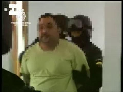 Banda de atracadores argentinos planeaba asaltar un furgón blindado .